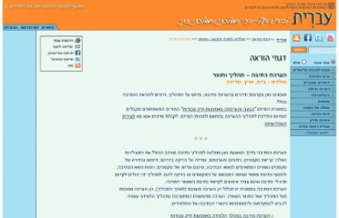 http://cms.education.gov.il/EducationCMS/Units/Tochniyot_Limudim/Ivrit/Digmey/Habaa/HaarachatKtiva.htm