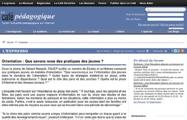 http://www.cafepedagogique.net/lexpresso/Pages/2012/06/14062012Article634752542083954974.aspx
