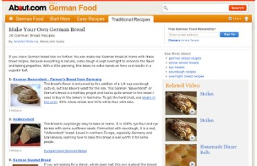 http://germanfood.about.com/od/bread/tp/German-Bread.htm
