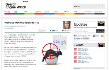 http://searchenginewatch.com/article/2184207/Website-Optimization-Basics