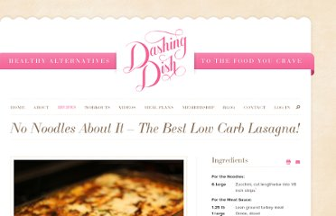 http://dashingdish.com/recipe/no-noodles-about-it-the-best-low-carb-lasagna-ever/