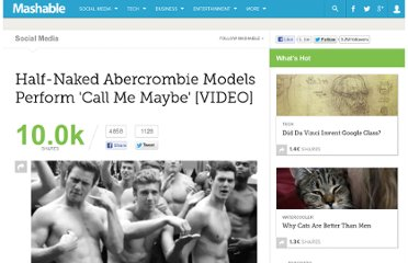 http://mashable.com/2012/06/14/call-me-maybe-abercrombie/