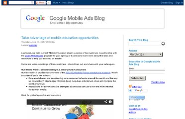 http://googlemobileads.blogspot.com/2012/06/take-advantage-of-mobile-education.html