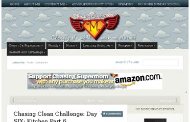http://chasingsupermom.com/2012/03/chasing-clean-challenge-day-six-kitchen-part-6/