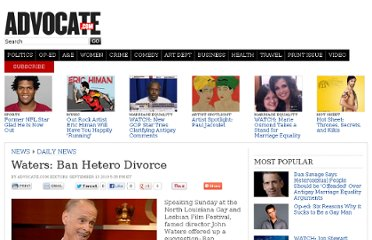 http://www.advocate.com/news/daily-news/2010/09/13/waters-ban-hetero-divorce