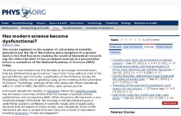 http://phys.org/news/2012-03-modern-science-dysfunctional.html