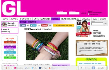 http://www.girlslife.com/post/2012/05/16/BFF-bracelet-tutorial.aspx
