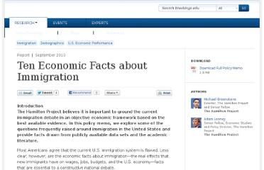 http://www.brookings.edu/research/reports/2010/09/immigration-greenstone-looney