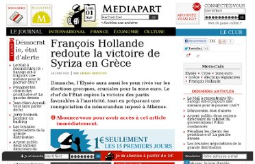 http://www.mediapart.fr/journal/international/140612/francois-hollande-redoute-la-victoire-de-syriza-en-grece