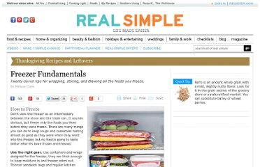 http://www.realsimple.com/food-recipes/shopping-storing/freezing/freezer-fundamentals-10000001012301/index.html