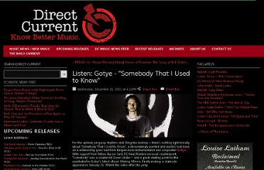 http://www.directcurrentmusic.com/music-news-new-music/2011/12/21/listen-gotye-somebody-that-i-used-to-know.html