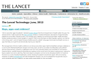http://www.thelancet.com/journals/lancet/article/PIIS0140-6736(12)60965-9/fulltext?rss=yes