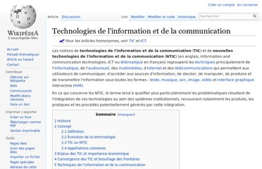 http://fr.wikipedia.org/wiki/Technologies_de_l%27information_et_de_la_communication