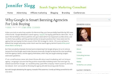 http://www.jenniferslegg.com/2012/05/30/why-google-is-smart-banning-agencies-for-link-buying/