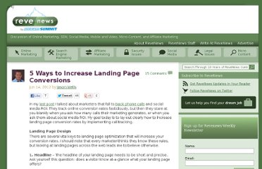 http://www.revenews.com/online-marketing/5-ways-to-increase-landing-page-conversions/