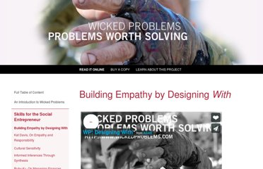 https://www.wickedproblems.com/2_building_empathy_by_designing_with.php