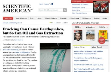 http://www.scientificamerican.com/article.cfm?id=fracking-can-cause-earthquakes