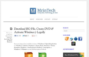 http://mrintech.com/2415/download-iso-file-create-dvd-activate-windows-7-x86-and-x64-with-genuine-product-key/