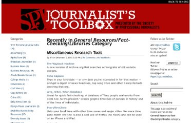 http://www.spjvideo.org/jtb/archive/general-resourcesfact-checkinglibraries/