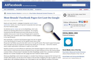 http://allfacebook.com/most-brands-facebook-pages-lost-on-google_b39803