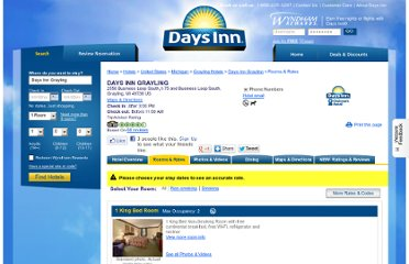 http://www.daysinn.com/hotels/michigan/grayling/days-inn-grayling/rooms-rates