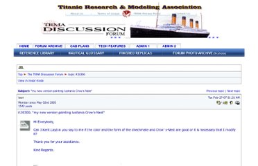 http://titanic-model.com/dc/dcboard.php?az=show_topic&forum=100&topic_id=20300&mode=full&page=