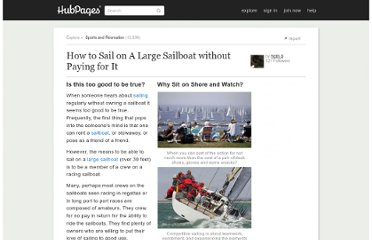 http://keith-s.hubpages.com/hub/How-to-Sail