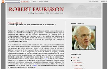 http://robertfaurisson.blogspot.com/2012/06/pelerinage-force-de-nos-footballeurs.html