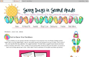 http://sunnydaysinsecondgrade.blogspot.com/2011/07/contest-winner-fun-freebie.html