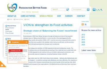 http://www.vionfoodgroup.com/en/news-press/news/post/vion-to-strengthen-its-food-activities/show.html