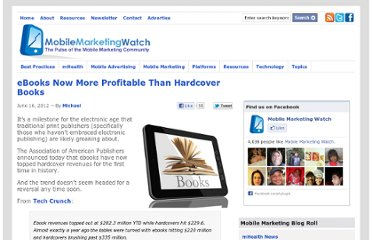 http://www.mobilemarketingwatch.com/ebooks-now-more-profitable-than-hardcover-books-23700/