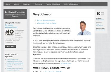http://letgoandflow.com/person/gary-johnson/