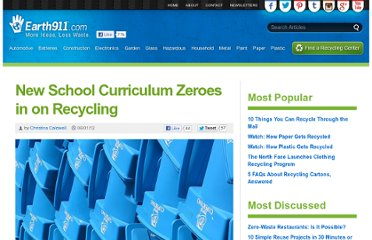 http://earth911.com/news/2012/06/01/isri-school-recycling-curriculum/