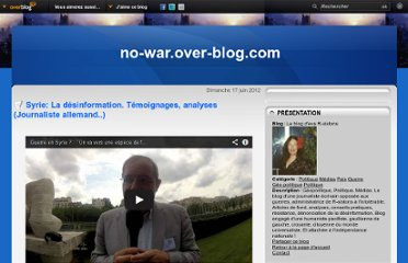 http://no-war.over-blog.com/article-syrie-la-desinformation-temoignages-analyses-journaliste-allemand-107057473.html