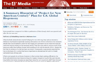 http://www.4thmedia.org/2012/06/15/a-summary-blueprint-of-project-for-new-american-century-plan-for-u-s-global-hegemony/