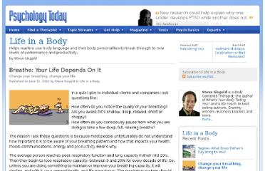 http://www.psychologytoday.com/blog/life-in-body/201206/breathe-your-life-depends-it