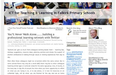 https://blogs.glowscotland.org.uk/fa/ICTFalkirkPrimaries/2011/08/16/personal-learning-network/