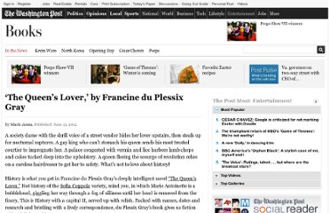 http://www.washingtonpost.com/entertainment/books/the-queens-lover-by-francine-du-plessix-gray/2012/06/14/gJQA4grWdV_story.html