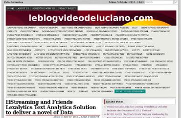 http://leblogvideodeluciano.com/hstreaming-and-friends-lexalytics-text-analytics-solution-to-deliver-a-novel-of-data