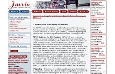 http://www.javvin.com/networksecurity/tcpipnetwork.html