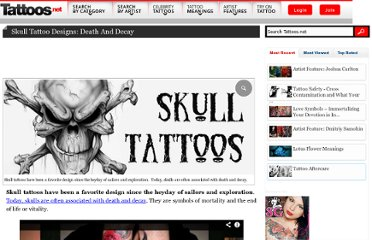 http://www.tattoos.net/articles/tattoo-meanings/skull-tattoo-designs/