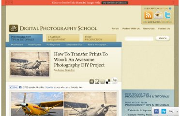 http://digital-photography-school.com/how-to-transfer-prints-to-wood-an-awesome-photography-diy-project