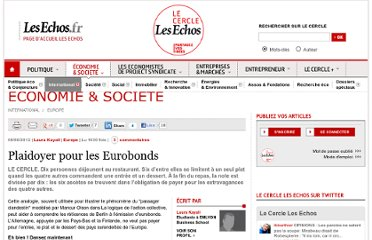http://lecercle.lesechos.fr/economie-societe/international/europe/221147743/plaidoyer-eurobonds