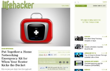 http://lifehacker.com/5919395/put-together-a-home-networking-emergency-kit-for-when-your-router-kicks-the-bucket