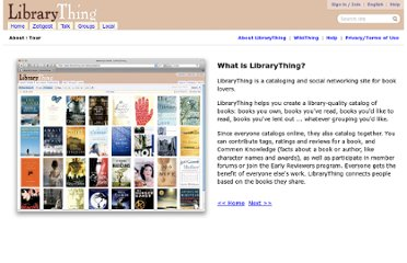 http://www.librarything.com/tour/