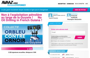 https://secure.avaaz.org/fr/petition/Non_a_lexploitation_petroliere_au_large_de_la_Guyane/?aeQnCab