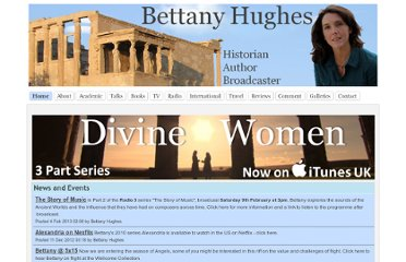http://www.bettanyhughes.co.uk/home-2