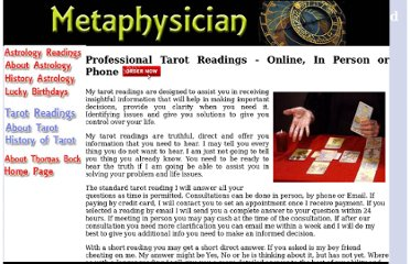 http://texaspsychic.net/tarot-readings.htm