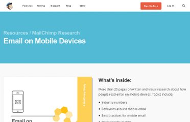 http://mailchimp.com/resources/guides/email-on-mobile-devices/