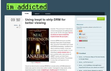 http://imaddicted.ca/ebooks/using-inept-to-strip-drm/